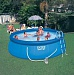 Надувной бассейн Intex Easy Set Pool 28168 (54916) (457х122 см)